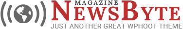Magazine NewsByte
